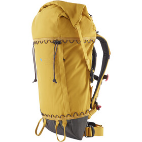 Klättermusen Ratatosk 3.0 Roll-Top Backpack 30l honey